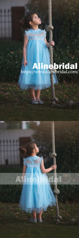 products/Simple_Bright_Blue_Tulle_Cap_Sleeve_High_Neck_Flower_Girl_Dresses_FGS065-2.jpg