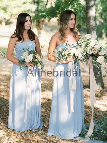 059b4ce73e products/Sky_Blue_Chiffon_Strapless_A-line_Long_Cheap_Bridesmaid_Dresses_AB4121-1.jpg