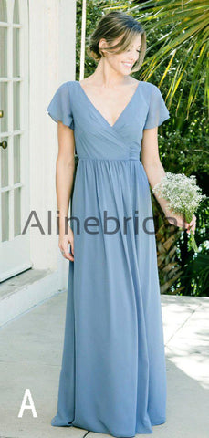 products/Sky_Blue_Chiffon_V-neck_Cap_Sleeve_A-line_Long_Bridesmaid_Dresses_AB4126-5.jpg