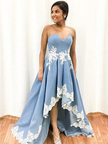 products/Sky_Blue_Strapless_High_Low_Appliques_Prom_Dresses_PD00117-1.jpg