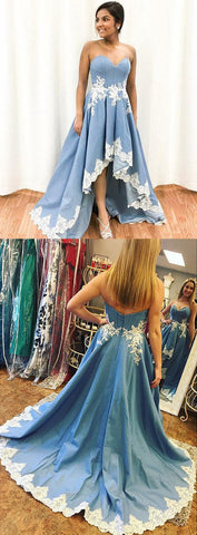 products/Sky_Blue_Strapless_High_Low_Appliques_Prom_Dresses_PD00117-2.jpg