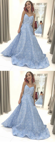 products/Sky_Blue_Unique_Floral_Satin_Spaghetti_Strap_Prom_Dresses_PD00129-1.jpg