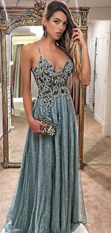 products/Sofa_Green_Beading_Lace_Spaghetti_Strap_Halter_Prom_Dresses_PD00213-2.jpg