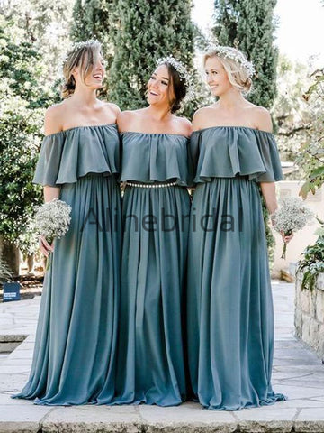 products/Sofa_Green_Chiffon_Off_Shoulder_Boho_Wedding_Bridesmaid_Dresses_AB4085-1.jpg