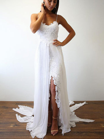 products/Spaghetti_Strap_Lace_Chiffon_Slits_Boho_Beach_Wedding_Dresses_AB1544-1.jpg