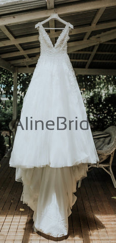 products/Sparkly_Beading_3D_Lace_Illusion_V-back_Tulle_Wedding_Dresses_AB1562-2.jpg