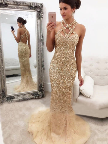 products/Sparkly_Gold_Sequins_Rhinestone_Unique_Halter_Mermaid_Open_Back_Prom_Gown_Dresses_PD00058-1.jpg