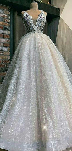 products/Sparkly_Ivory_Sequin_Tylle_Embroidery_Applique_V-neck_Ball_Gown_Prom_Dresses_PD00370-2.jpg