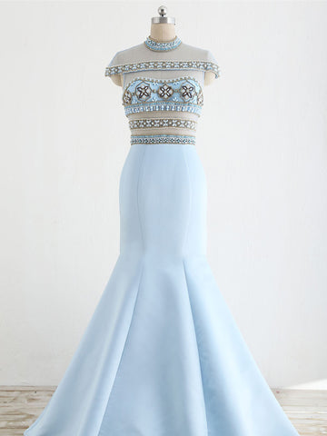 products/Stunning_Pale_Blue_Beaded_See_Through_Top_Cap_Sleeve_Mermaid_Prom_Dresses_PD00066-1.jpg