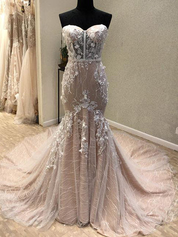 products/Stunning_Sweetheart_Strapless_Lace_Appliques_Mermaid_Lace_Up_Back_Prom_Dresses_PD00052-1.jpg