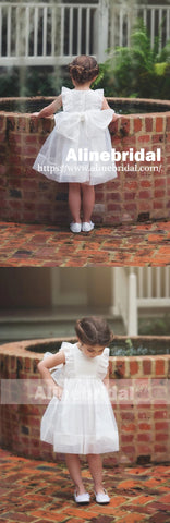 products/Sweet_White_Organza_With_Bow_Flower_Girl_Dresses_FGS092-2.jpg