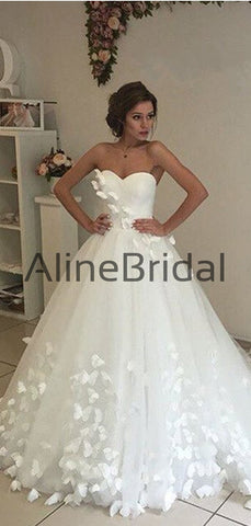 products/Sweetheart_Strapless_Ball_Gown_Butterfly_Applique_With_Train_Wedding_Dresses_AB1545-4.jpg