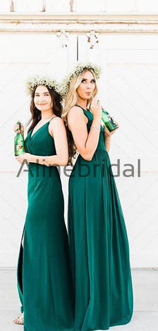 products/Teal_Chiffon_Mismatched_A-line_Long_Bridesmaid_Dresses_AB4044-2.jpg