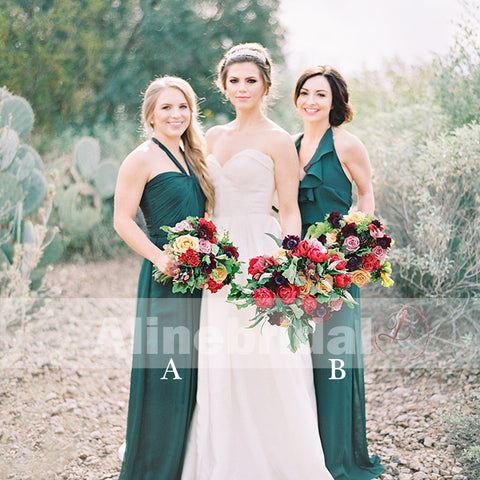 products/Teal_Chiffon_Mismatched_Halter_Sleeveless_Simple_Bridesmaid_Dresses_AB1213-1.jpg