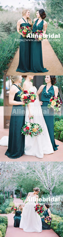 products/Teal_Chiffon_Mismatched_Halter_Sleeveless_Simple_Bridesmaid_Dresses_AB1213-2.jpg