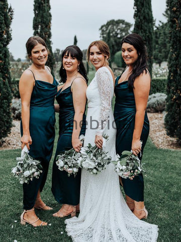 products/Teal_Elastic_Satin_Spaghetti_Strap_Ankle_Length_Sheath_Bridesmaid_Dresses_AB4138-1.jpg