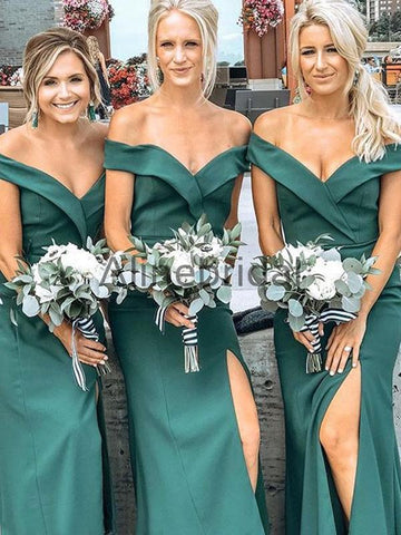 products/Teal_Fashion_Off_Shoulder_Simple_Sheath_Slit_Bridesmaid_Dresses_AB4059-1.jpg
