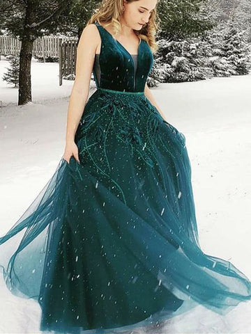 products/Teal_Velvet_Beading_Tulle_Sleeveless_Charming_Prom_Dresses_PD00285-1.jpg