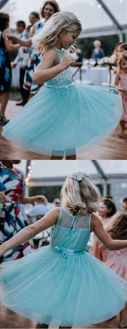 products/Tiffany_Blue_Tulle_White_Lace_Short_Flower_Girl_Dresses_FGS111-2.jpg