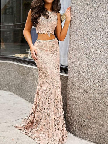 products/Two_Piece_Nude_Lace_Sleeveless_Mermaid_Long_Prom_Dresses_PD00221-1.jpg
