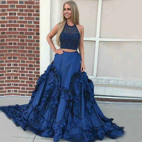 products/Two_Piece_Royal_Blue_Beaded_A-line_Gorgeous_Bottom_Sleeveless_Prom_Dresses_PD00081-1.jpg