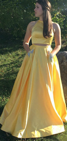 products/Two_Piece_Yellow_Satin_Open_Back_Beading_Pocket_Prom_Dresses_PD00359-2.jpg