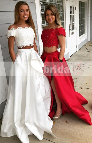 products/Two_piece_Off_Shoulder_High_Low_Prom_Dresses_With_Pockets_For_Teens_PD00103-a.jpg