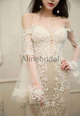 products/Unique_Long_Sleeve_Off_Shoulder_Lace_Mermaid_Wedding_Dresses_AB1508-1A.jpg