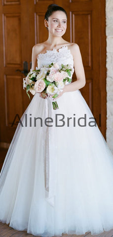 products/Unique_Strapless_Lace_Tulle_Ball_Gown_Wedding_Dresses_AB1529-2.jpg