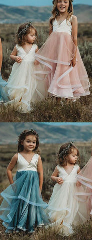 products/V-neck_Ruffles_Tulle_Sleeveless_Country_Wedding_Flower_Girl_Dresses_FGS144-2.jpg