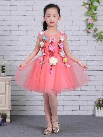 products/Watermelon_Tulle_Handmade_Flower_Applique_Cap_Sleeve_Flower_Girl_Dresses_FGS127-1.jpg