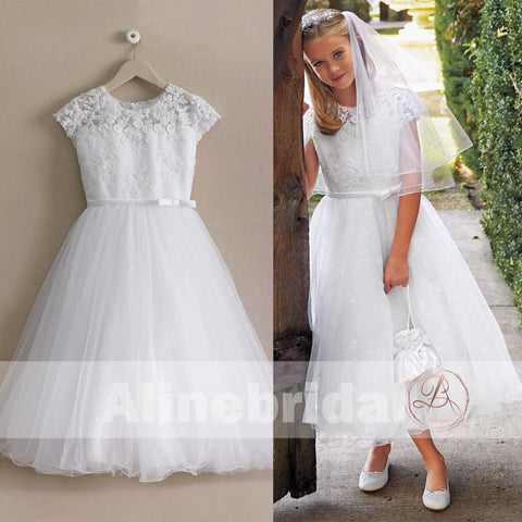 products/White_Lace_Sequin_Tulle_Bottom_Cap_Sleeve_A-line_Vintage_Flower_Girl_Dresses_FGS096-1.jpg