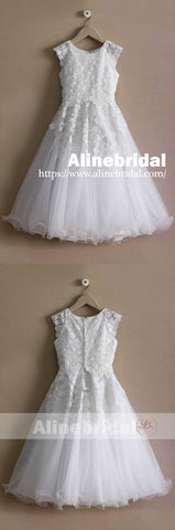 products/White_Lace_Tulle_Cap_Sleeve_Round_Neck_Vintage_Flower_Girl_Dresses_FGS095-2.jpg