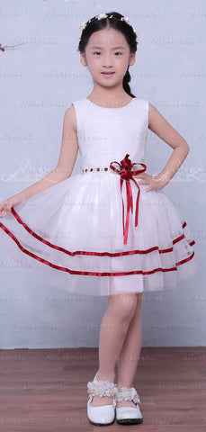 products/White_Organza_Red_Satin_Belt_Cheap_Simple_Flower_Girl_Dresses_FGS123-2.jpg