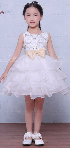 products/White_Organza_Tiered_Lace_With_Sequin_With_Belt_Flower_Girl_Dresses_FGS122-2.jpg