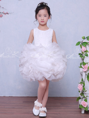 products/White_Ruffles_Organza_Ball_Gown_Short_Flower_Girl_Dresses_FGS032-1.jpg