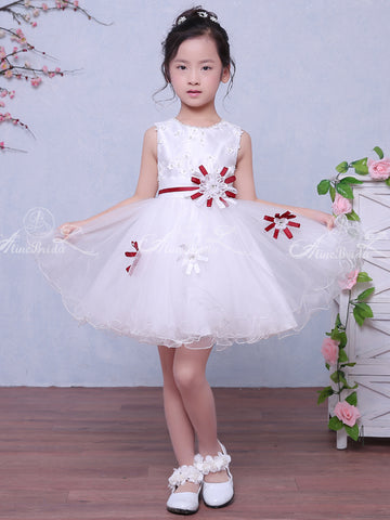products/White_Satin_Tulle_Applique_Belt_Simple_Sweet_Flower_Girl_Dresses_FGS034-1.jpg
