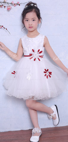 products/White_Satin_Tulle_Applique_Belt_Simple_Sweet_Flower_Girl_Dresses_FGS034-2.jpg