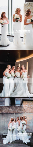 products/White_Sweetheart_Strapless_Mermaid_Simple_Cheap_Bridesmaid_Dresses_AB1224-2.jpg