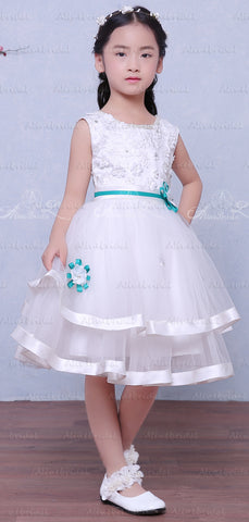 products/White_Tulle_Applique_Beading_Tiered_Teal_Belt_Flower_Girl_Dresses_FGS118-2.jpg