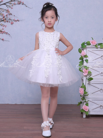 products/White_Tulle_Lace_Beaded_Applique_Sleeveless_Vintage_Flower_Girl_Dresses_FGS036-1.jpg