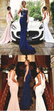 Charming Newest Design Sexy Mermaid Sweetheart Long Wedding Bridesmaid Dresses, WG322