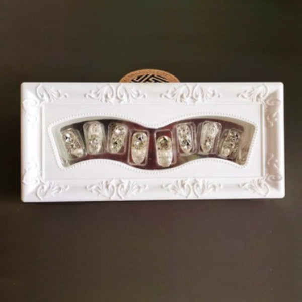 Convertiable Mismatched Tulle Long Wedding Party Dresses Cheap Charming Bridesmaid Dresses, WG34 - Wish Gown