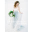 Popular Tulle Wedding Party Elegant Long Cheap Bridesmaid Dresses, WG489