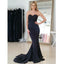Elegant Sweetheart Mermaid Online Long Cheap Prom Bridesmaid Dresses, WG64 - Wish Gown