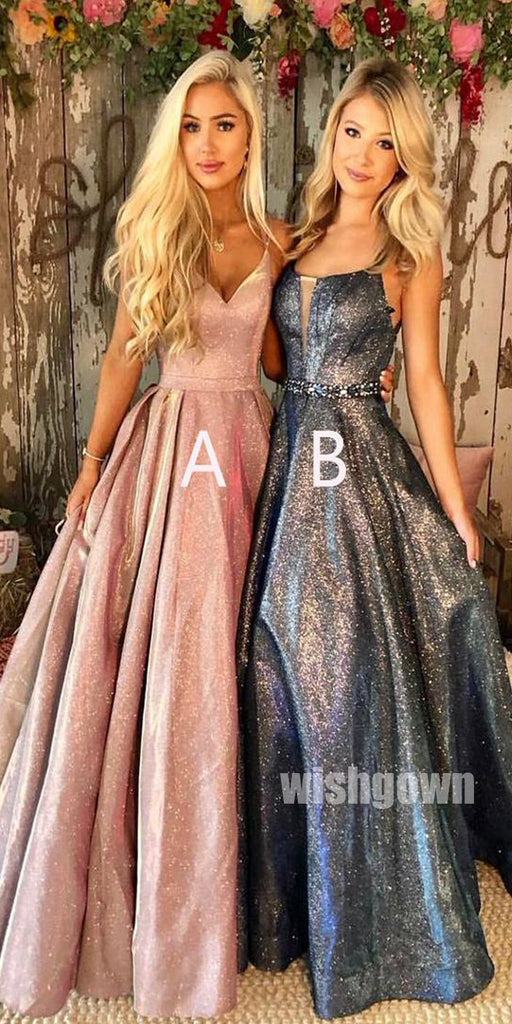 Popular Beautiful Formal Party Cheap Long Prom Dress, WG1135