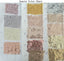 Affordable Popular Sexy Mermaid Mismatched Long Wedding Bridesmaid Dresses, WG416 - Wish Gown