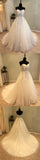 Sweetheart Elegant Long Cheap Bridal Wedding Dress, WG683