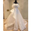 Unique Fashion On Sale Bridal Cheap Long Wedding Dresses, WG1224