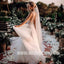 Lace Popular V-neck Long Cheap Online Bridal Wedding Dress, YH1125